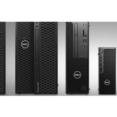 Dell Precision 3000 3240 Workstation   Core I7 I7 10700   16 GB RAM   512 GB SSD   Ultra Small Alternate-Image8/500