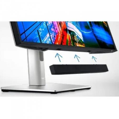 "Dell UltraSharp U2421E 23.8"" LCD Monitor Alternate-Image8/500"