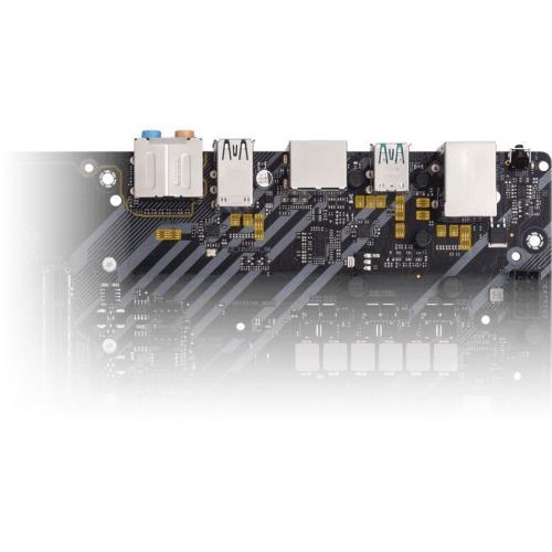 TUF GAMING B450 PLUS II Desktop Motherboard   AMD Chipset   Socket AM4   ATX Alternate-Image8/500