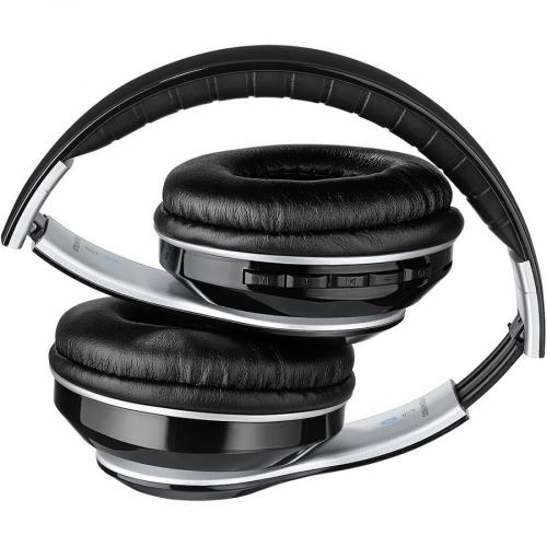 Xtream P500   Bluetooth Stereo Headphone With Built In Microphone Alternate-Image8/500