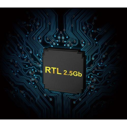 TUF GAMING H570 PRO WIFI Desktop Motherboard   Intel Chipset   Socket LGA 1200   Intel Optane Memory Ready   ATX Alternate-Image8/500