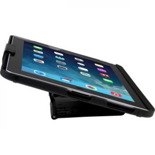 CTA Digital Anti Theft Case With Built In Stand Bottom/500