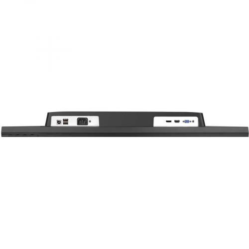 "Viewsonic VG2439Smh 24"" Full HD LED LCD Monitor   16:9   Black Bottom/500"