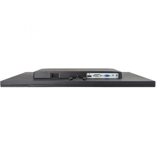 "Viewsonic VA2452SM 23.6"" Full HD LED LCD Monitor   16:9   Black Bottom/500"