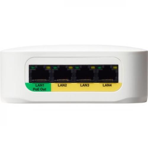 Cisco WAP361 IEEE 802.11ac 1.20 Gbit/s Wireless Access Point Bottom/500