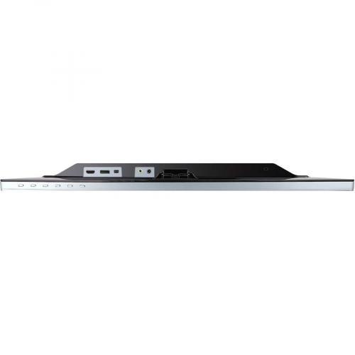 """Viewsonic VX2478 SMHD 23.8"""" WQHD LED LCD Monitor   Black Bottom/500"""