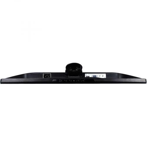 "Viewsonic VA2446MH LED 24"" Full HD WLED LCD Monitor   16:9   Black Bottom/500"