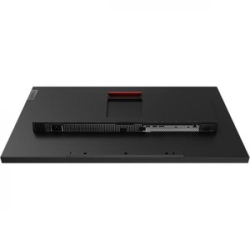 "Lenovo ThinkVision P32u 10 32"" 4K UHD WLED LCD Monitor   16:9   Rose Black Bottom/500"