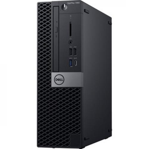OPTI 7060 I7/3.2 6C 8GB 500GB W10 Bottom/500