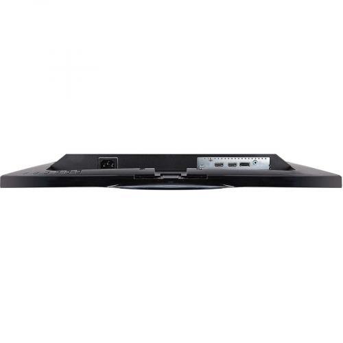 "Viewsonic VX2458 Mhd 23.6"" Full HD LED Gaming LCD Monitor   16:9   Black Red Bottom/500"