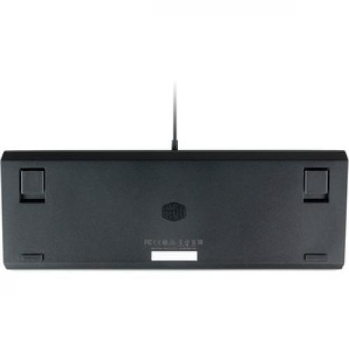 Cooler Master CK530 Gaming Keyboard Bottom/500