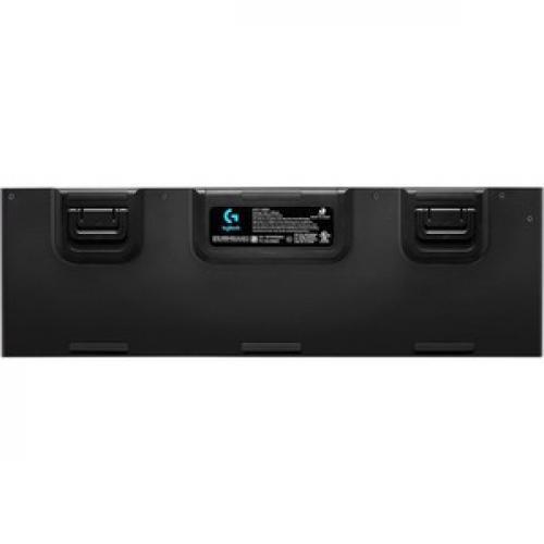 Logitech G915 Lightspeed Wireless RGB Mechanical Gaming Keyboard Bottom/500