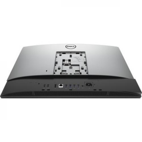 "Dell OptiPlex 7000 7470 All In One Computer   Intel Core I7 9th Gen I7 9700 3 GHz   16 GB RAM DDR4 SDRAM   256 GB SSD   23.8"" 1920 X 1080   Desktop Bottom/500"