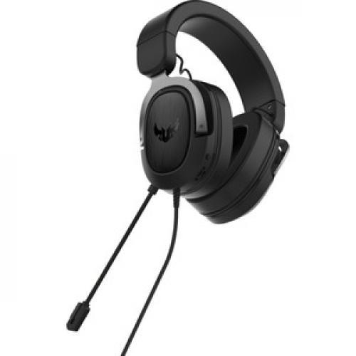 TUF Gaming H3 Gaming Headset Bottom/500