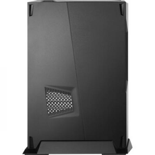 MSI MPG Trident 3 10th 10SC 004US Gaming Desktop Computer   Intel Core I7 10th Gen I7 10700F   16 GB RAM DDR4 SDRAM   1 TB HDD   512 GB SSD Bottom/500