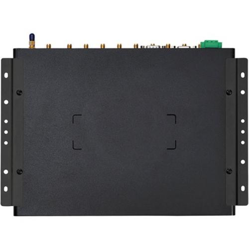 Digi TX64 IEEE 802.11ac 2 SIM Cellular, Ethernet Modem/Wireless Router Bottom/500
