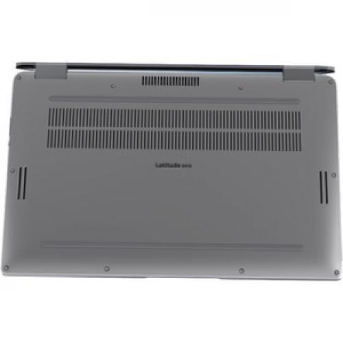 """Dell Latitude 9000 9410 14"""" Touchscreen 2 In 1 Notebook   1920 X 1280   Intel Core I7 (10th Gen) I7 10610U Quad Core (4 Core) 1.80 GHz   16 GB RAM   512 GB SSD Bottom/500"""