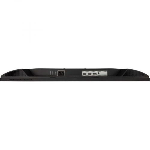 """Viewsonic XG2705 2K 27"""" WQHD LED Gaming LCD Monitor   16:9   Black Bottom/500"""