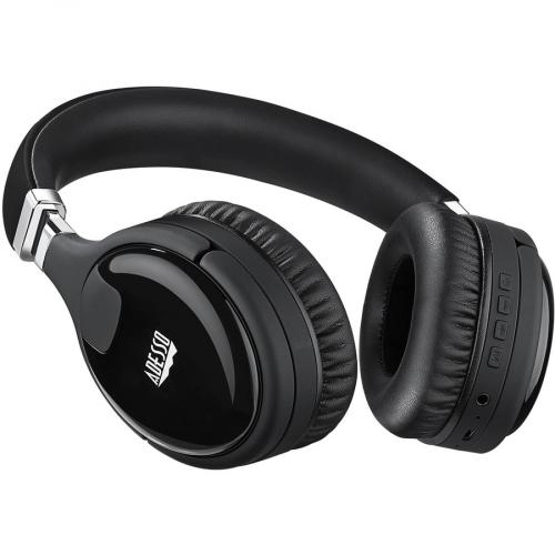 Xtream P600   Bluetooth Active Noise Cancellation Headphone With Built In Microphone Bottom/500