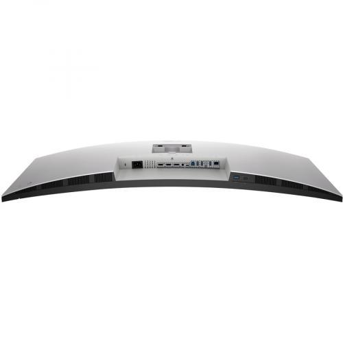 "Dell UltraSharp U4021QW 39.7"" WUHD Curved Screen LCD Monitor Bottom/500"