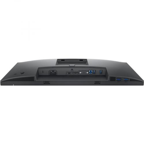 "Dell P2222H 21.5"" Full HD WLED LCD Monitor   16:9   Black, Silver Bottom/500"