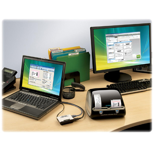 Dymo LabelWriter Print Server Collections/500