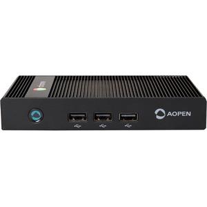 AOpen Chromebox Mini Digital Signage Appliance Front