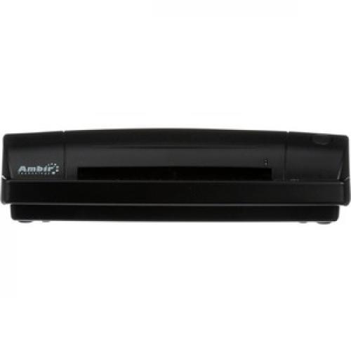 Ambir DS687 Duplex A6 ID Card Scanner Front/500