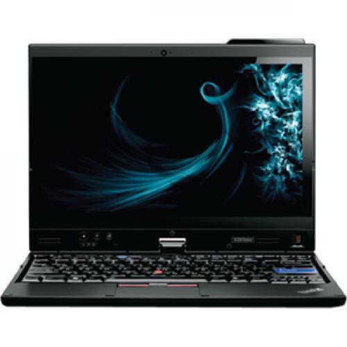 TOPSELLER X220 TABLET I7 2640M 2.8G 4GB 320GB DVDRW 12.5IN BT W7P Front/500
