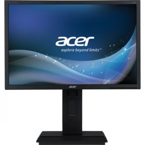 "Acer B226WL 22"" LED LCD Monitor   16:10   5ms   Free 3 Year Warranty Front/500"