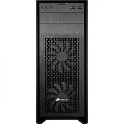 Corsair Obsidian Series 450D Mid Tower PC Case Front/500