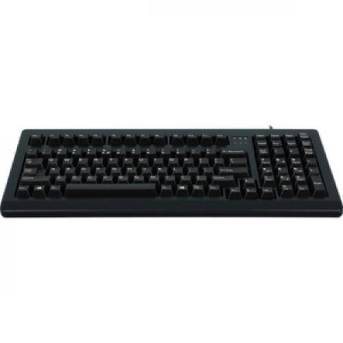 CHERRY G80 1800 Keyboard Front/500