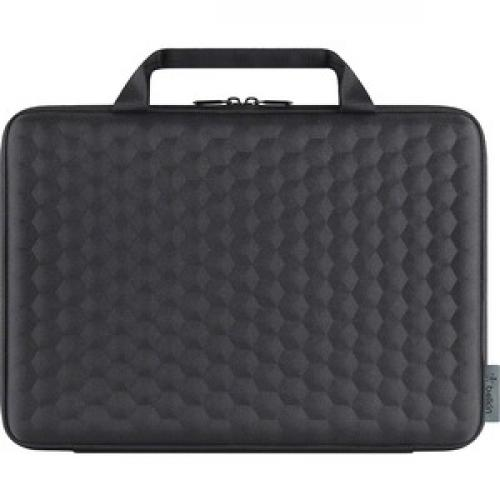 """Belkin Air Protect Carrying Case (Sleeve) For 14"""" Notebook   Black Front/500"""