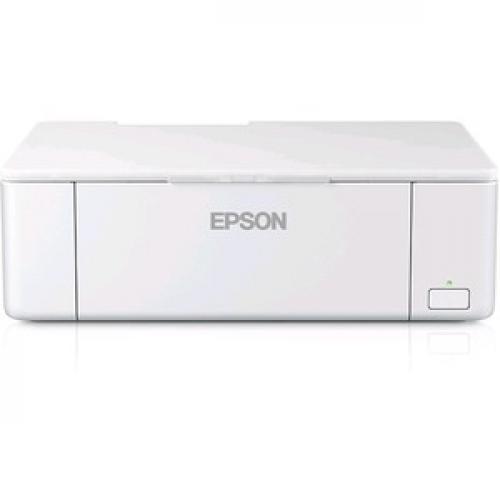 Epson PictureMate PM 400 Inkjet Printer   Color Front/500