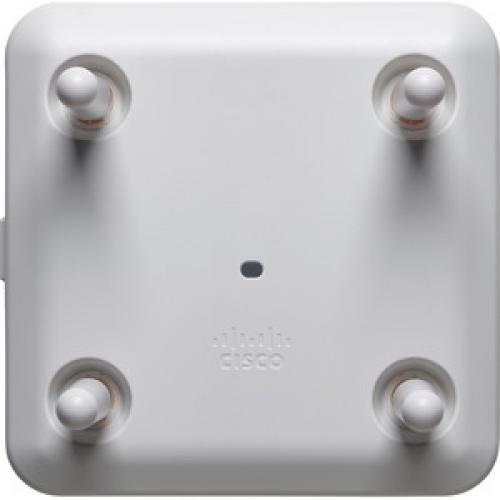 Cisco Aironet AP2802E IEEE 802.11ac 1.30 Gbit/s Wireless Access Point Front/500