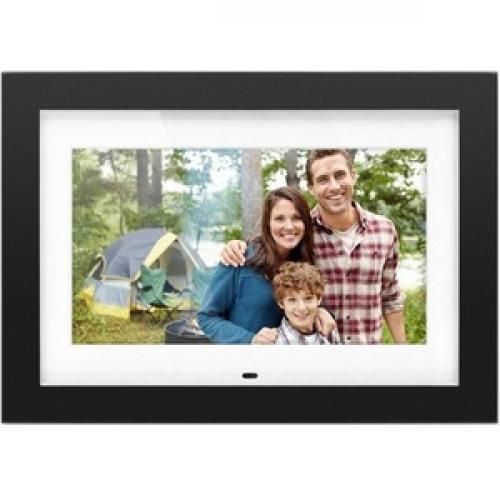 Aluratek Digital Frame Front/500