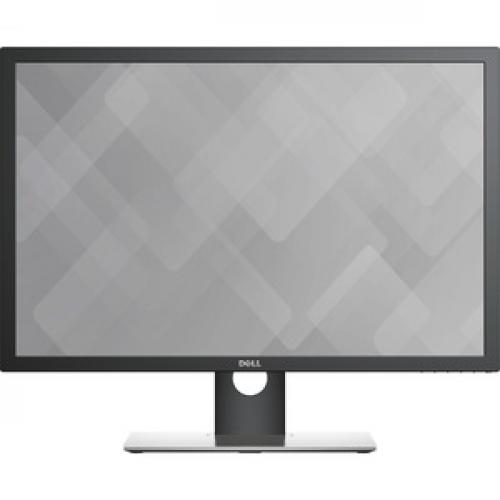"Dell UltraSharp UP3017 30"" 2560 X 1600 LED LCD Monitor   16:10   6 Ms   1.07 Billion Colors   350 Nit   1,000:1   WQXGA   HDMI   DisplayPort   USB   108 W   Black, Silver   TCO Certified Displays, ENERGY STAR, RoHS, EPEAT Gold Front/500"