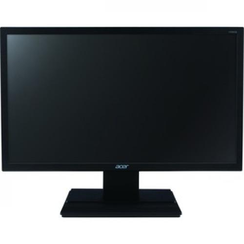 """Acer V206HQL 19.5"""" LED LCD Monitor   16:9   8ms   Free 3 Year Warranty Front/500"""
