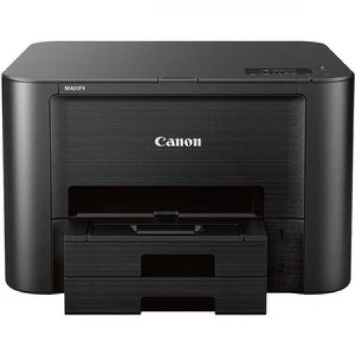 Canon MAXIFY IB4120 Inkjet Printer   Color Front/500
