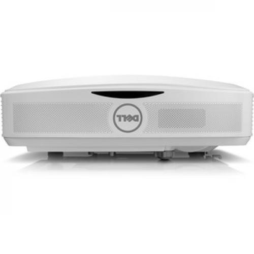 Dell S560T 3D Ready DLP Projector   16:9 Front/500