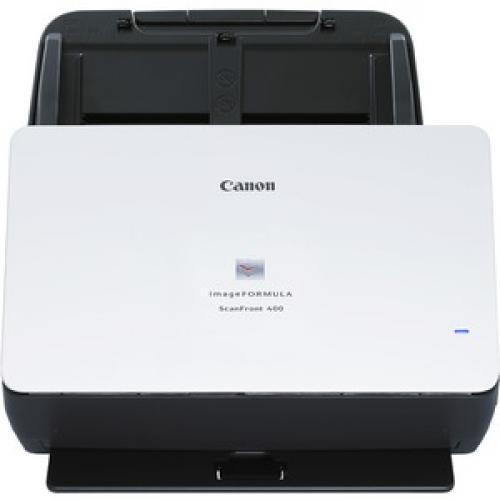 Canon ScanFront 400 Sheetfed Scanner   600 Dpi Optical Front/500