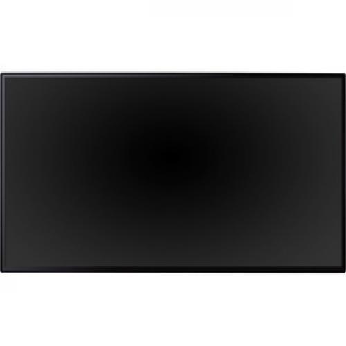 "Viewsonic VP2468 H2 24"" Full HD LED LCD Monitor   16:9   Black Front/500"