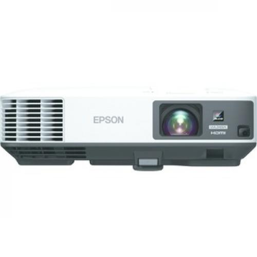 Epson PowerLite 2255U LCD Projector   16:10 Front/500