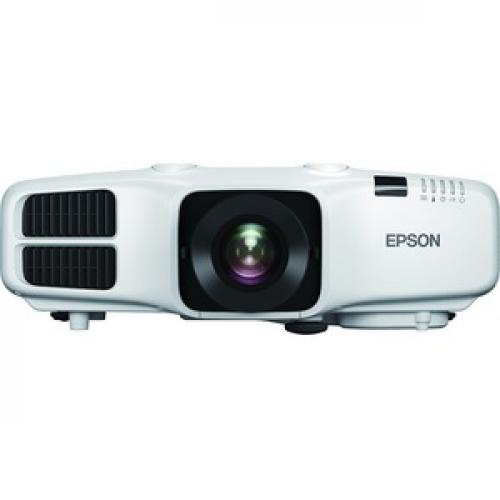 Epson PowerLite 5520W LCD Projector   16:10 Front/500