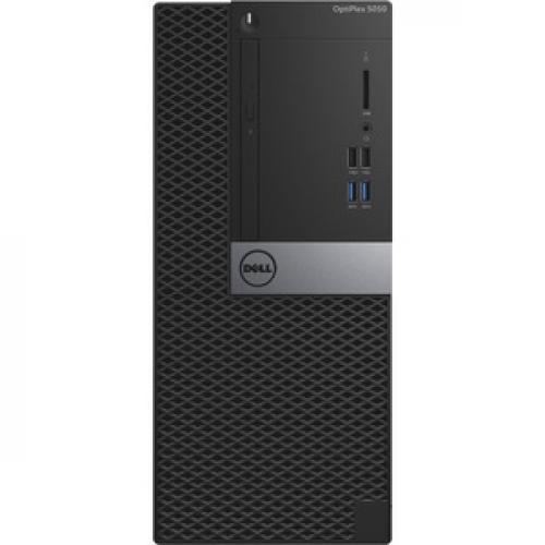 5050 MT I5 7500 8GB 500GB Front/500