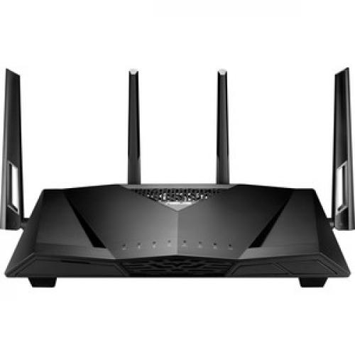 Asus CM 32 IEEE 802.11ac Ethernet Modem/Wireless Router Front/500