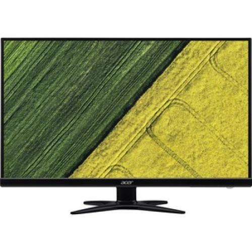 """Acer G276HL 27"""" LED LCD Monitor   16:9   4ms   Free 3 Year Warranty Front/500"""