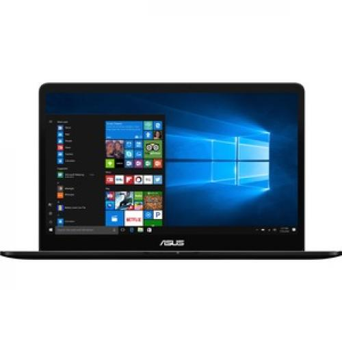 ASUS NOTEBOOK UX550VE DB71T 15.6 INCH CORE I7 7700HQ 16GB 512GB GEFORCE GTX 1050 Front/500
