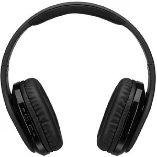 ILive Noise Canceling Wireless Headphones Front/500