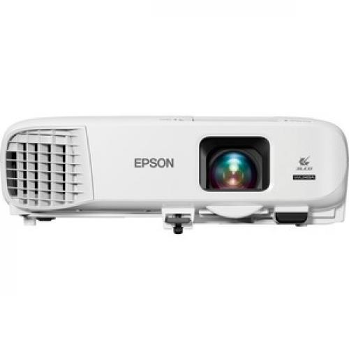 Epson PowerLite 2247U LCD Projector   16:10 Front/500